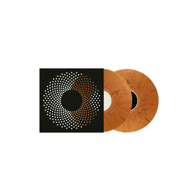 DJ機器, その他 serato Serato Control Vinyl - Sacred Geometry : Origin (pair) (12x2 )