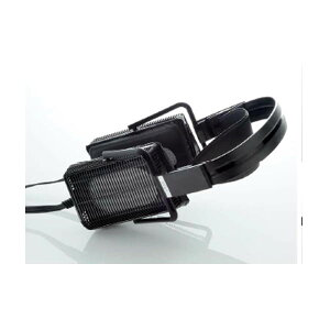 Earspeaker of Advanced-Lambda seriesSTAX SR-L500【ご予約受付中!10月23日発売予定】