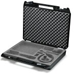 SENNHEISER CC3(EW)Carrying Case for Evolution G3 Series ワイヤレス用ケース