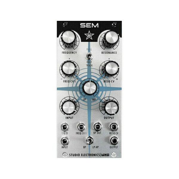 ピアノ・キーボード, キーボード・シンセサイザー Studio Electronics Modstar SEM Oberheim type 12dB Filter