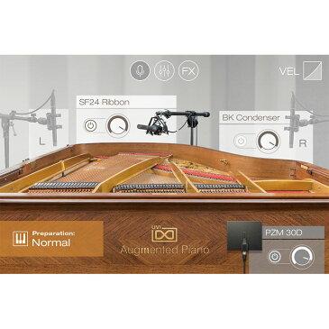 UVI Augmented Piano(オンライン納品専用) ※代金引換、後払いはご利用頂けません。
