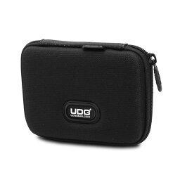 UDG Creator DIGI USBメモリケース 【U8418BL】