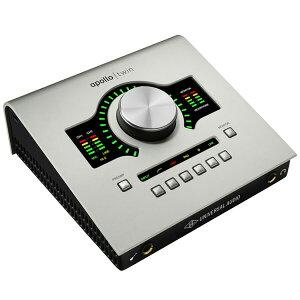 デスクトップスタイル、2イン/6アウトThunderboltオーディオインターフェースUniversal Audio A...