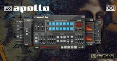 UVI/Apollo