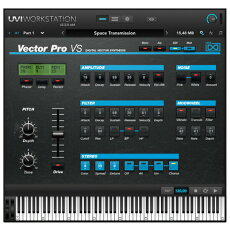 UVI/VectorPro