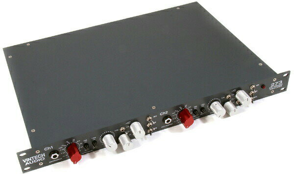 DAW・DTM・レコーダー, その他 VINTECH AUDIO model 2732ch MicInst. Preamp EQ