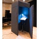 VERY-Q AG Recording System(VQ1200-W x2 + VQ910-HAT + マジックテープ)【受注発注品】