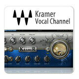 PCソフト, 音楽制作 WAVES Eddie Kramer Vocal Channel() WAVES