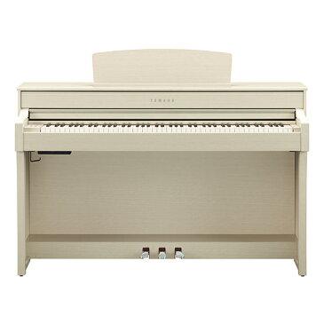 YAMAHA CLP-645WA【ホワイトアッシュ調】 【電子ピアノ】※代金引換はご利用頂けません。