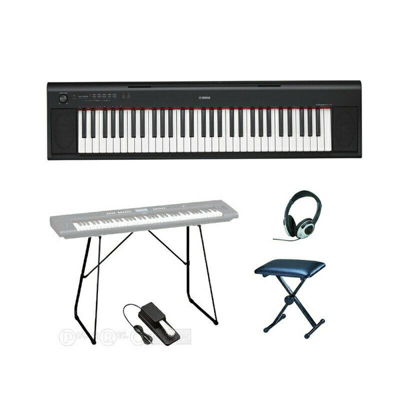 ピアノ・キーボード, 電子ピアノ YAMAHA NP-12BB