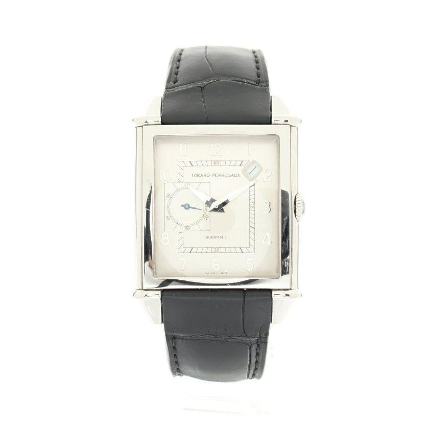腕時計, メンズ腕時計  GIRARD-PERREGAUX 1945 SS 25835