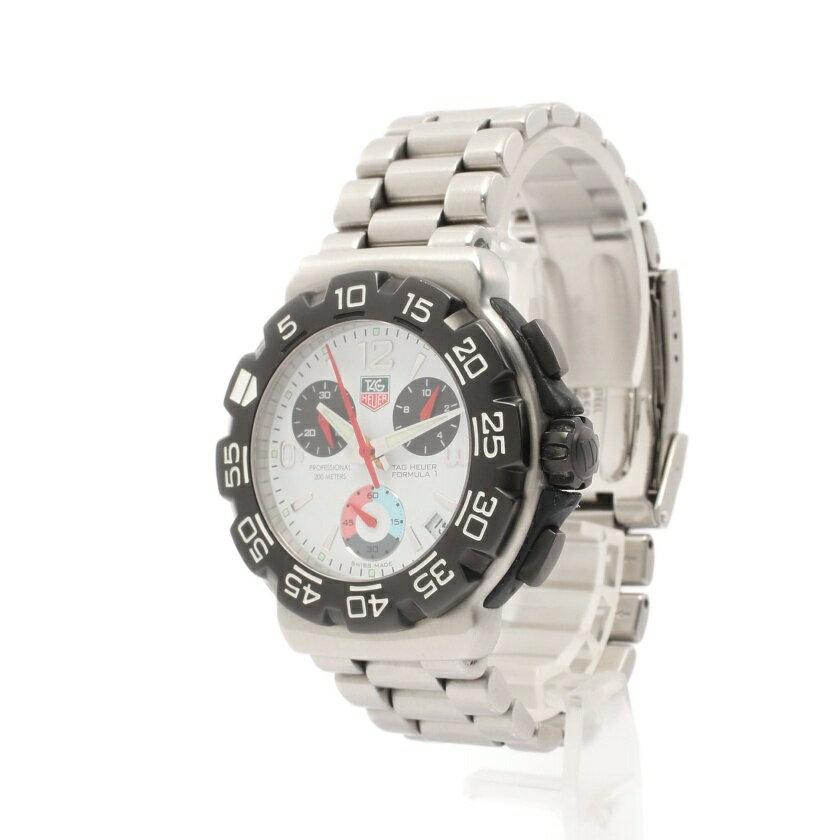 腕時計, メンズ腕時計  TAG HEUER FORMULA1 1 SS CAC1111-0