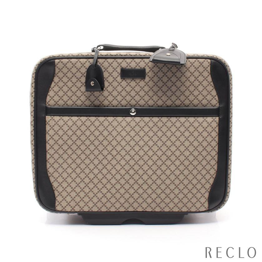 バッグ, スーツケース・キャリーバッグ  GUCCI PVC 246459
