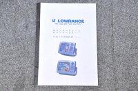 新品■ローランス/ロランス魚群探知機/魚探HDS-7Gen2■日本語モデル/日本語マニュアル付