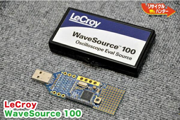 DIY・工具, その他 LeCroy WaveSource 100