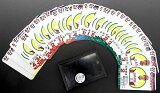 【タカラ】昭和57年度プロ野球カード(広島)30選手セット【中古】