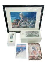 スタジオジブリ宮崎駿風の谷のナウシカDVDコレクターズBOX【中古】