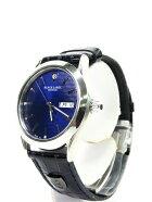 【送料無料】【未使用品】BLACKLABEL/ブラックレーベルCRESTBRIDGEクォーツ腕時計【中古】