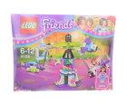 未開封LEGOFriends遊園地スペースライド41128中古