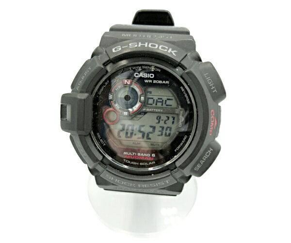 腕時計, メンズ腕時計 CASIO G-SHOCK GW-9300 MUDMAN MULTIBAND6