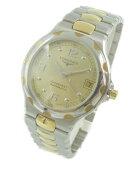 LONGINESコンクエストオートマチック腕時計L1.635.3中古送料無料