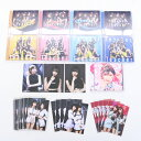【中古】☆AKB48 Teacher Teacher Type A.B.C.D CD + 大家志津香...