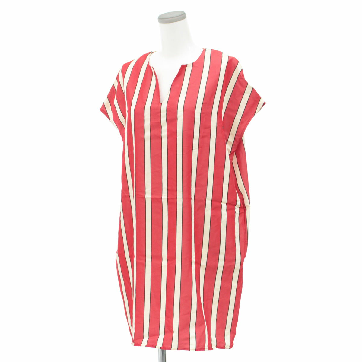 レディースファッション, ワンピース 0039ITALY XXS red