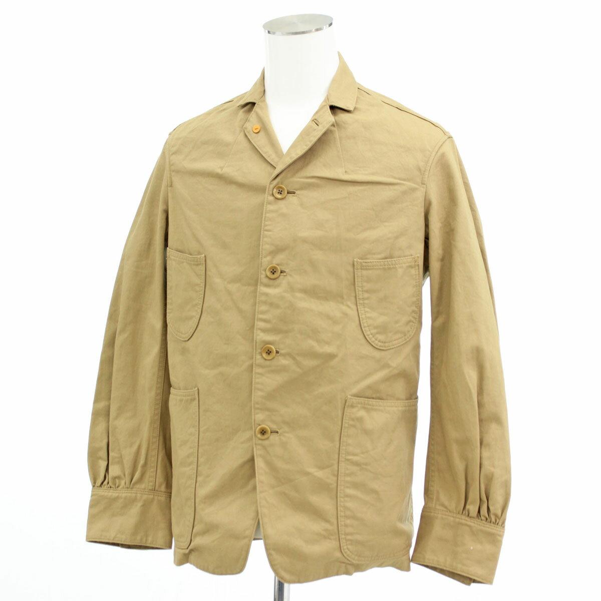メンズファッション, コート・ジャケット KAPITAL M khaki 100
