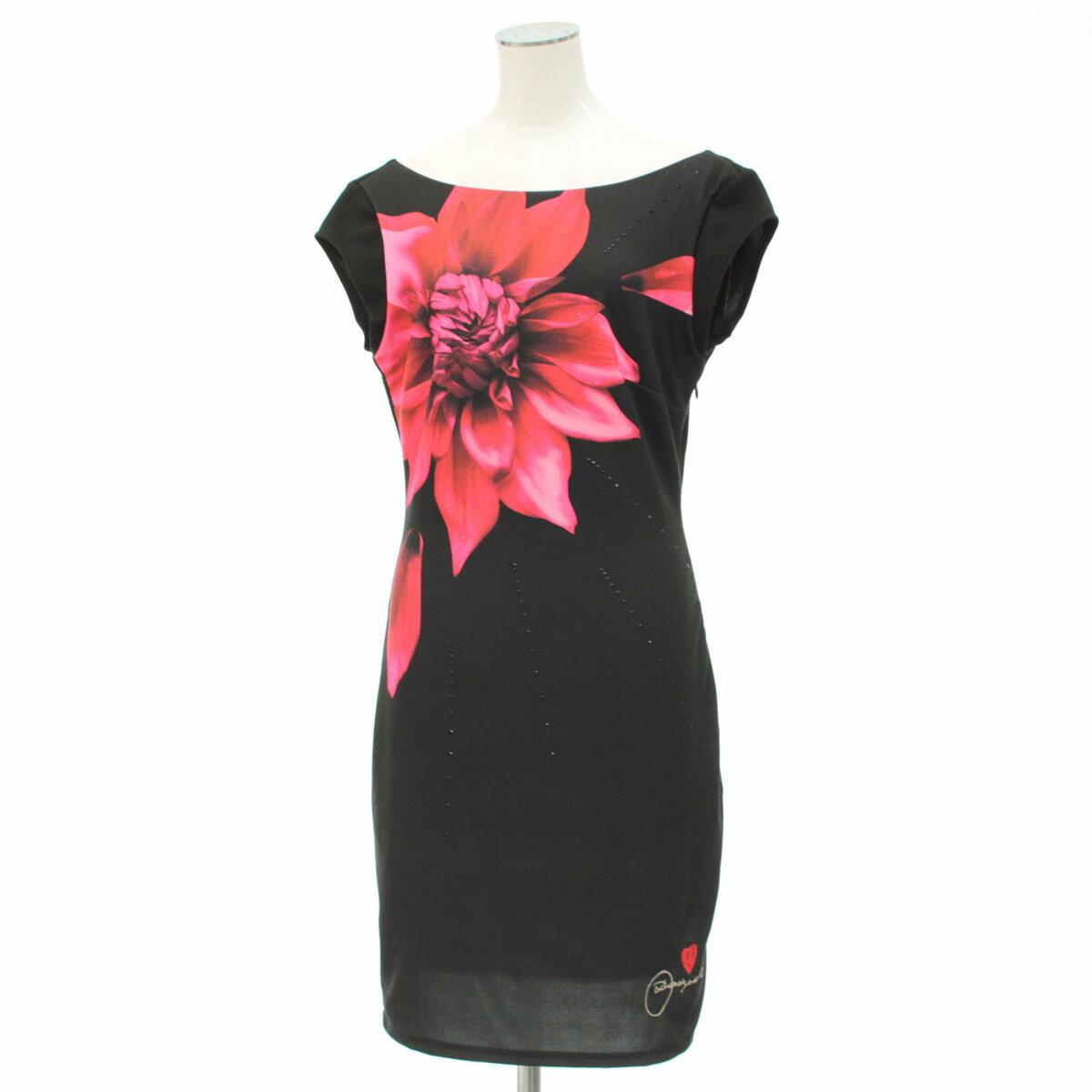 レディースファッション, ワンピース Desigual EURS black