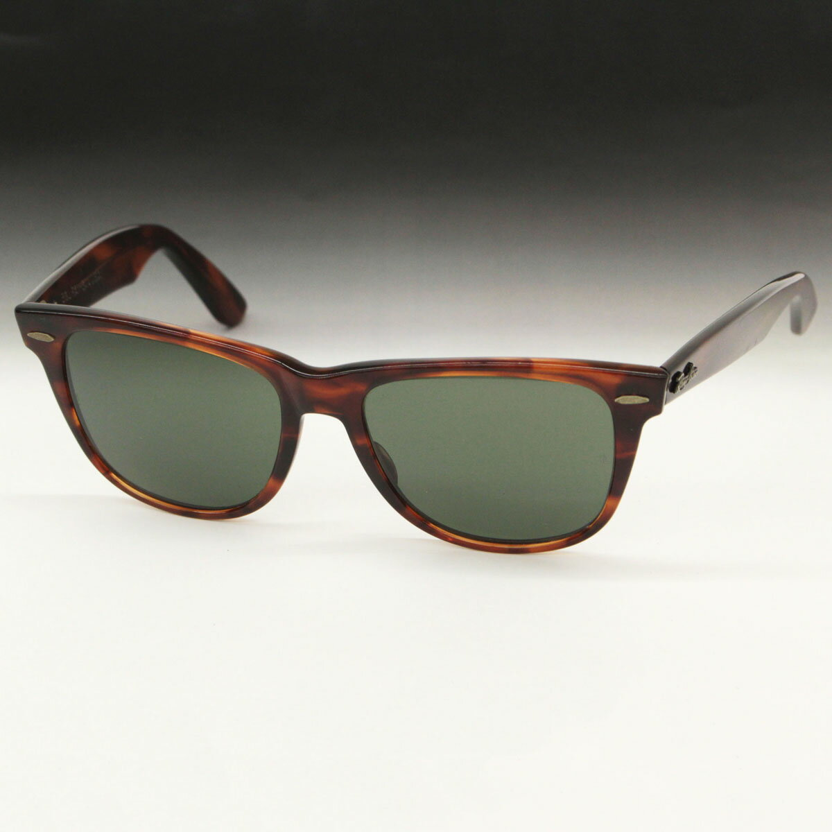 眼鏡・サングラス, サングラス Ray-Ban 2 L1725 brown BLUSA