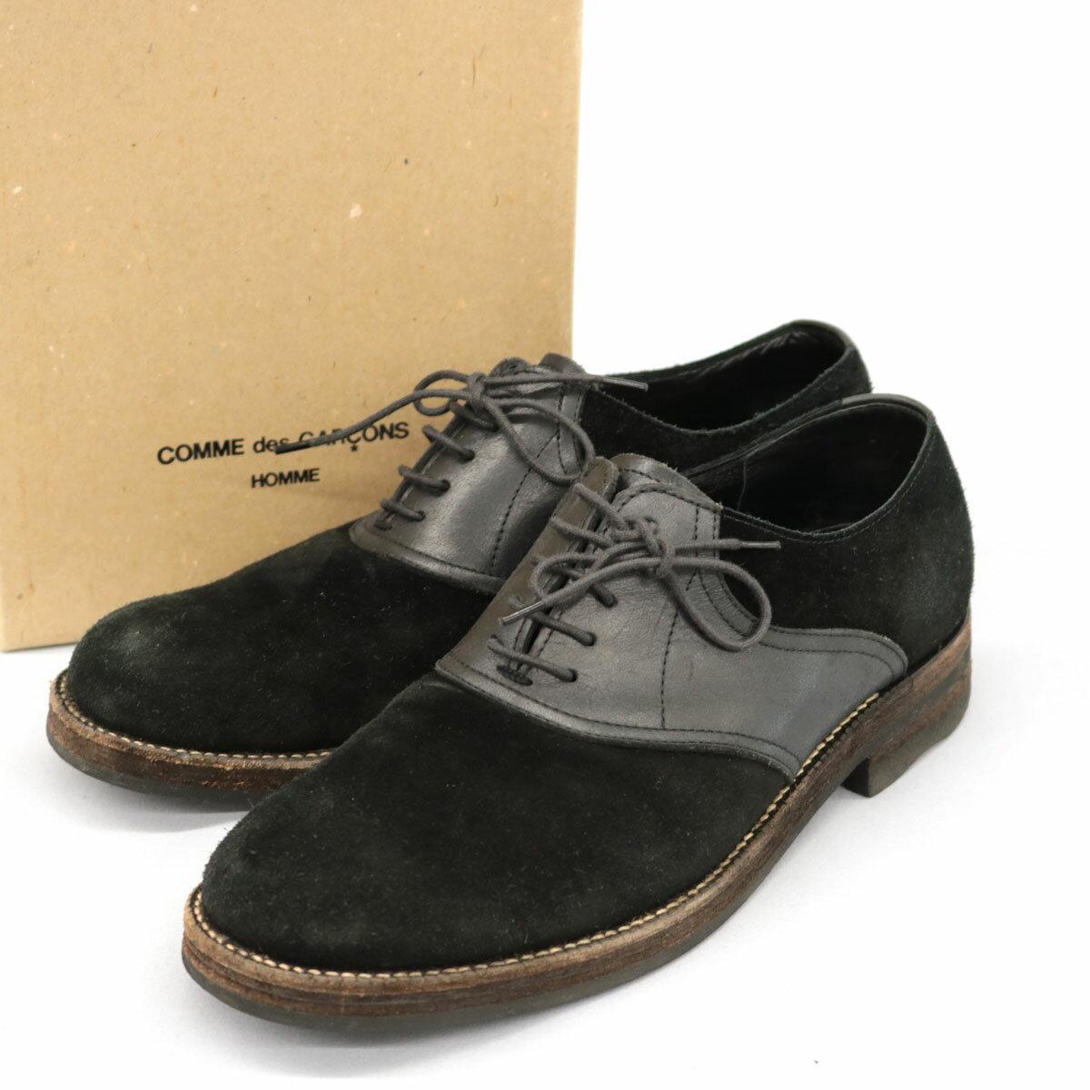 メンズ靴, その他 COMME des GARCONS HOMME 24.5cm