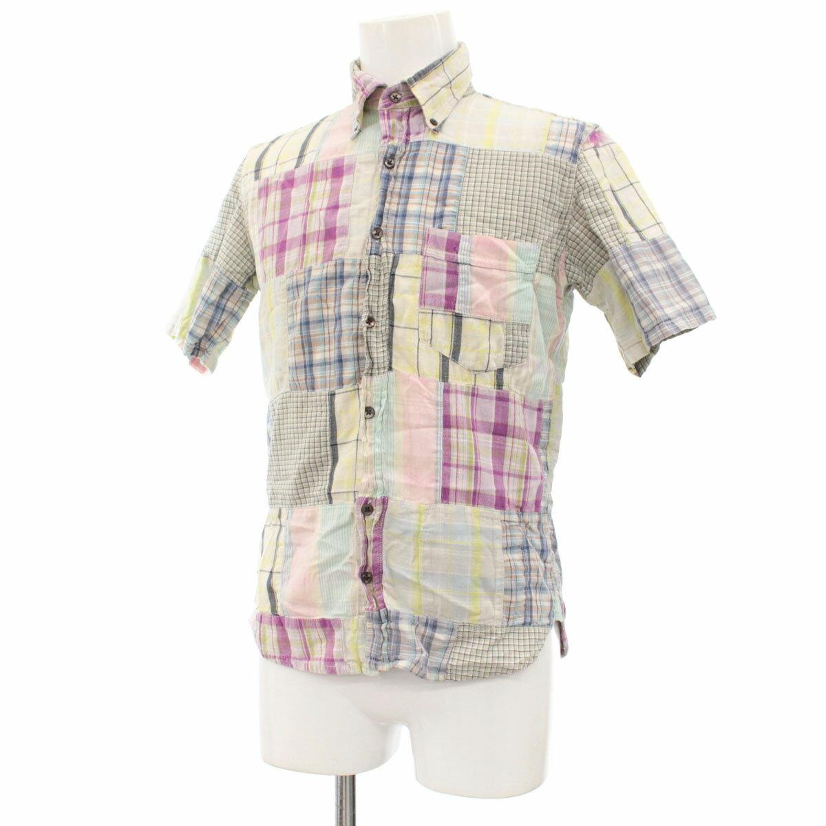 トップス, カジュアルシャツ HOLLYWOOD RANCH MARKET 2 multi