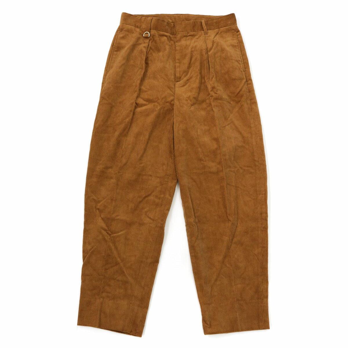 メンズファッション, ズボン・パンツ MONKEY TIME 1 M brown