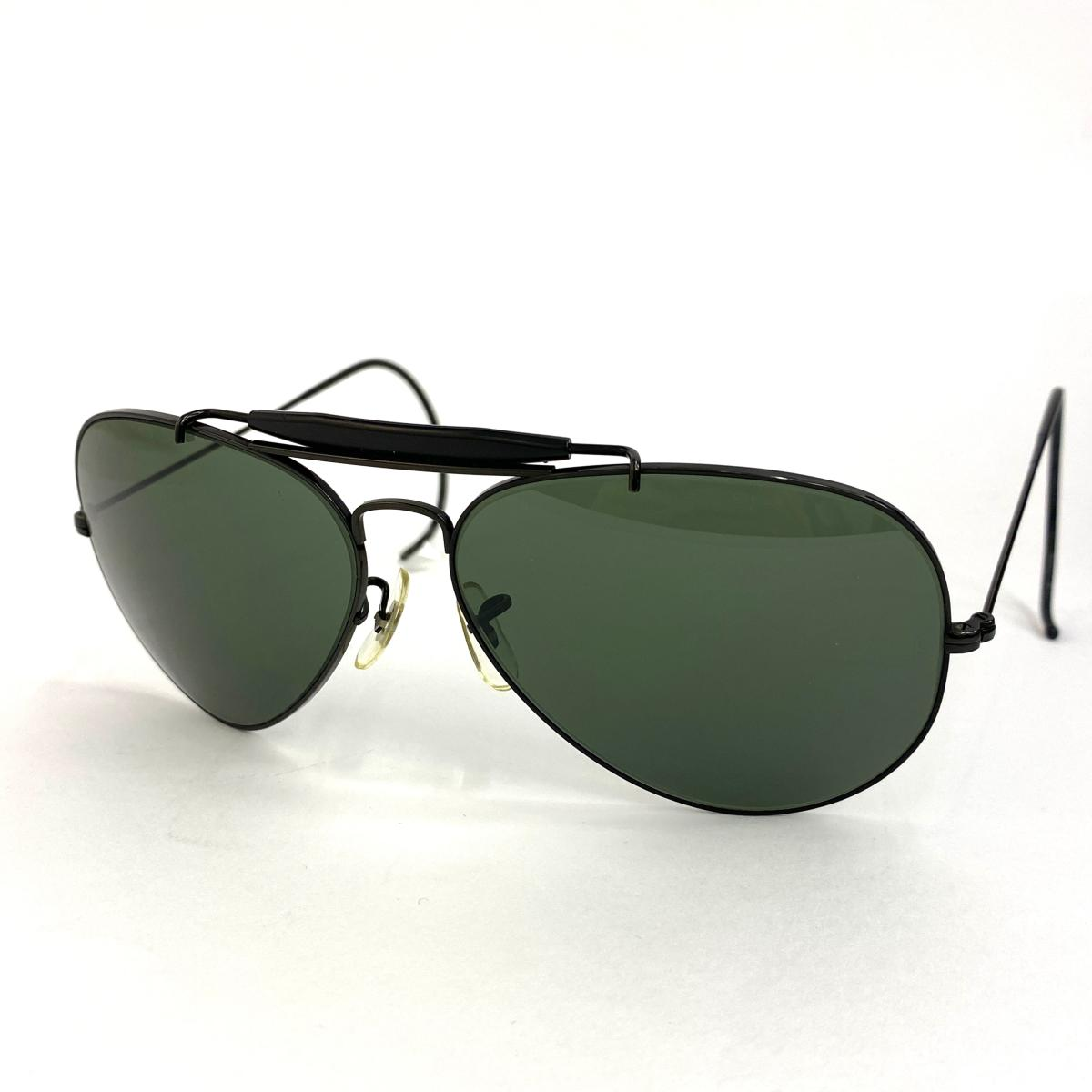 眼鏡・サングラス, サングラス Ray Ban USAblack KI1004