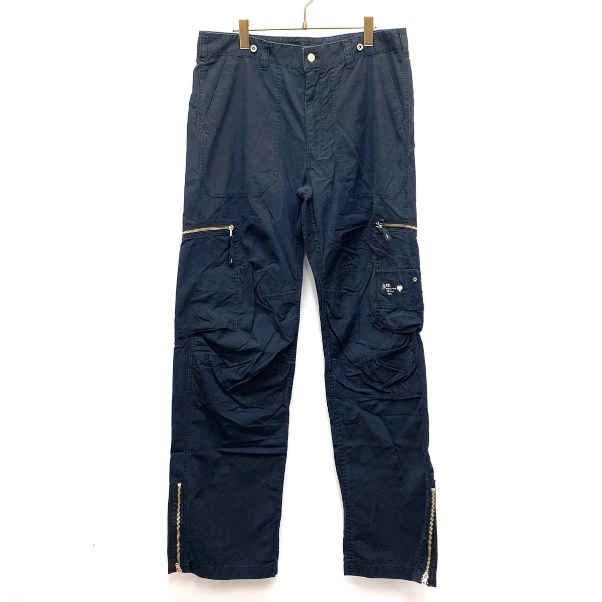 メンズファッション, ズボン・パンツ WTAPS BLACK HAWK BDU black KI1004