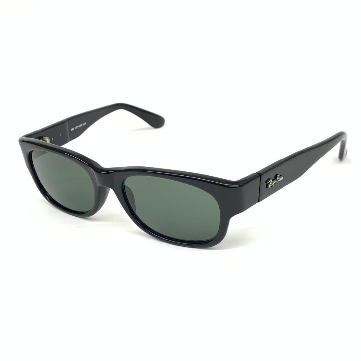 眼鏡・サングラス, サングラス Ray-Ban W1413 black USA