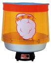 【送料無料】(新品) 全自動わた菓子機 TK-5型 (CA-6型)【電気式 わたがし機 わたあめ 綿あめ 屋台 お祭り ざらめ ザラメ】【メーカー直送/代引き不可】