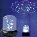 家庭用 プラネタリウム LED 3Dトゥインクル プロジェクター ライト