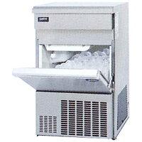 新品:パナソニック(旧サンヨー)製氷機SIM-S3500アンダーカウンタータイプ35kg【サンヨー製氷機】【製氷機業務用】【smtb-f】