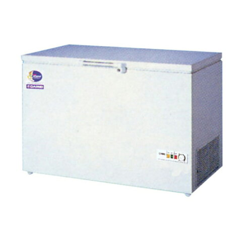 新品 ダイレイ 冷凍ストッカー NPA-396チェストフリーザー【 冷凍庫 】【 ダイレイ 冷凍庫 】【送料無料】