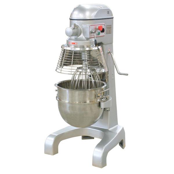 レマコム 業務用 ミキサー(攪拌機) 30クォート RM-B30HAT