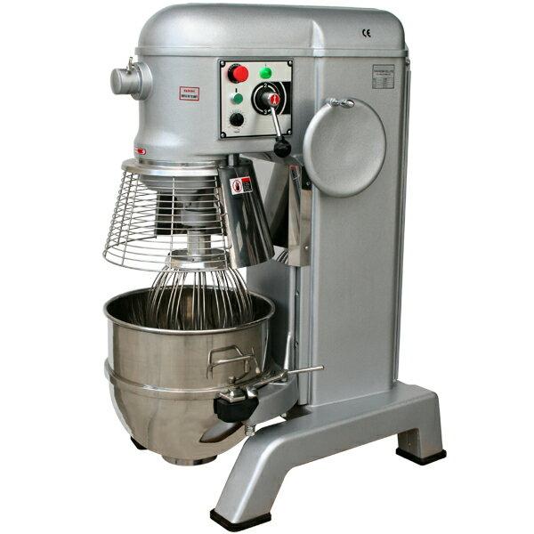 レマコム 業務用 ミキサー(攪拌機) 60クォート RM-B60HAT
