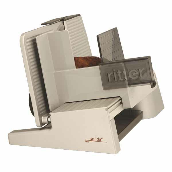 リッター 業務用ミートスライサー ソリダ4:業務用厨房機器のリサイクルマート
