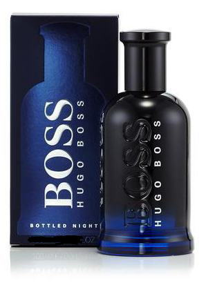 ヒューゴボス ボス ナイト EDT オードトワレ SP 100ml HUGO BOSS BOSS BOTTLED NIGHT EAU DE TOILETTE