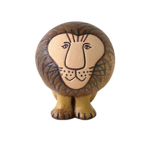 【スーパーセール限定送料無料】リサ・ラーソン ライオン セミミディアム / LISA LARSON LION Semi Medium / 【正規代理店品】【リサラーソン】【スカンセン】【陶器】【置物】【インテリア】【北欧雑貨】【オブジェ】【Lisa Larson】【ライオン】