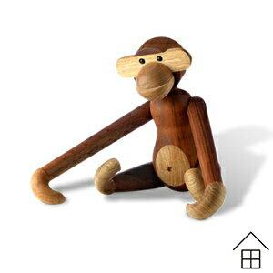 カイボイスン モンキーSサイズ / KAY BOJESEN MONKEY 【正規代理店品】【木製玩具】【北欧雑貨】【おもちゃ】【ギフト】【贈り物】【出産祝い】【プレゼント】【オブジェ】【サル】【送料無料】