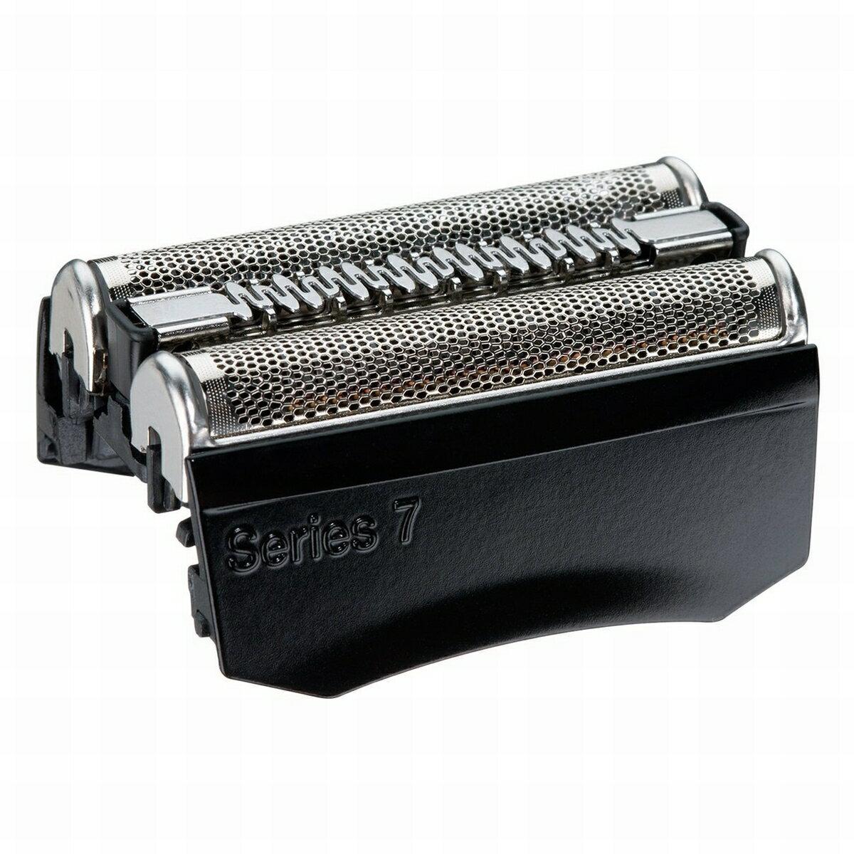 ブラウン 替刃 シリーズ7 70B(F/C70B-3) 網刃・内刃一体型カセット ブラック 並行輸入品 コンビニ決済、後払い決済不可