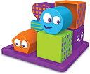 【ポイント2倍】ラーニングリソーシーズ メンタルブロックジュニア 知育玩具 2歳~4歳向け 論理的パズルゲーム TKZ71LR002