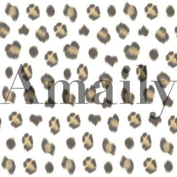 Amaily(アメイリー)ひょう柄【メール便(ネコポス)対応】【ネイルシール、ネイルアート】【コスメ&ドラッグNY】0824楽天カード分割