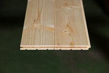 [送料無料]SETRA社製レッドパインフローリング15×112×3850(8枚入り)無塗装A